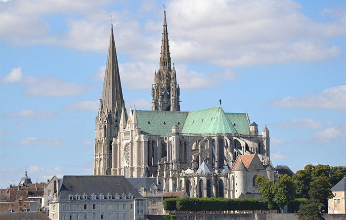 Direct ophtalmo : Chartres